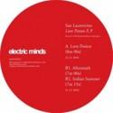 "San Laurentino/LOVE POTION EP 12"""