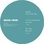 "Endian/TWO CHORDS DEEP 12"""