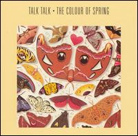 Talk Talk/COLOR OF SPRING (OBI) DLP