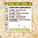"""Various/CLIMATE SHIFT  12"""""""