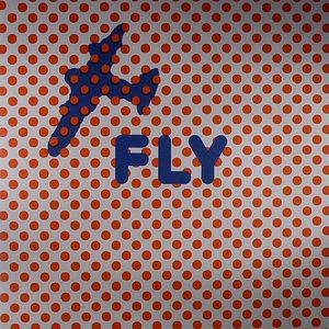 "Kevin Harrison/FLY 12"""