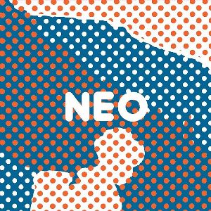 """Neo/GLOBAL NETWORK EP 12"""""""
