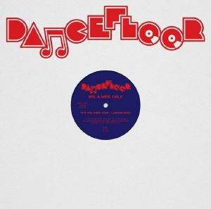"""Mr & Mrs Dale/IT'S YOU 12"""""""