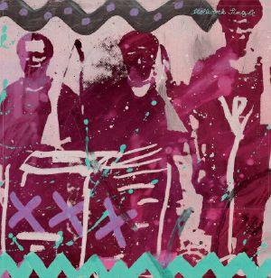 """Phantom Band/RUSH RUSH 7"""""""