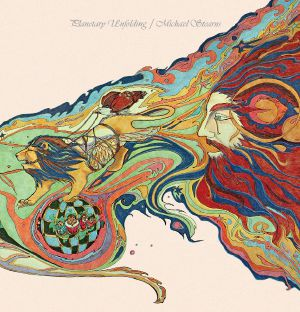 Michael Stearns/PLANETARY UNFOLDING LP