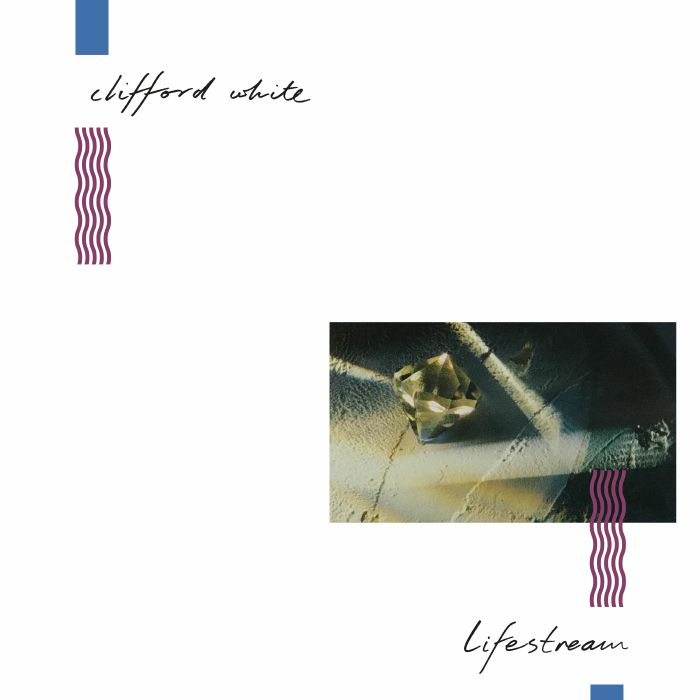 "Clifford White/LIFESTREAM 12"""