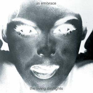 In Embrace/THE LIVING DAYLIGHTS 12""