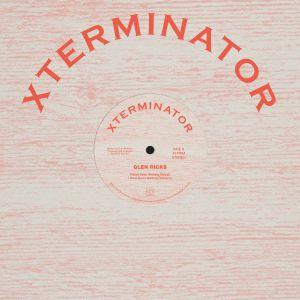 "Glen Ricks/I HAVE.. (DJ DUCKCOMB RX) 10"""