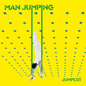 Man Jumping/JUMPCUT LP