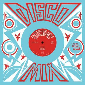 """Red Cloud/DOUBLE TALK 12"""""""