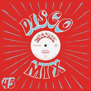 """Sugar Minott/I REMEMBER MAMA-NAD RMX 12"""""""