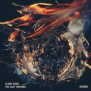 """Black Deer/THE LAST TORTUGA EP 12"""""""
