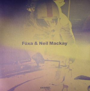 Fuxa & Neil Mackay/APOLLO SOYUZ LP