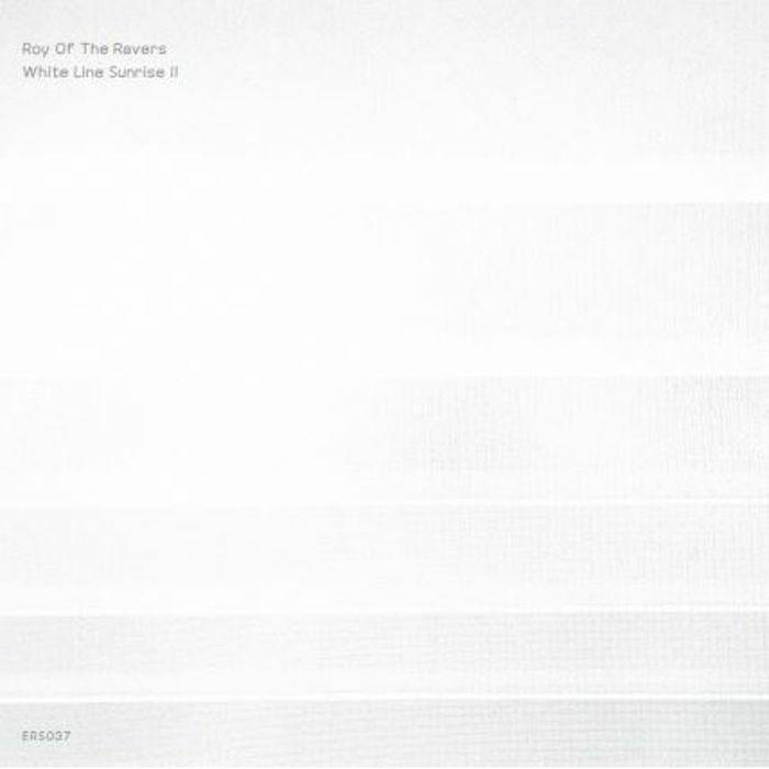 Roy Of The Ravers/WHITE LINE... DLP