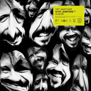 Kito Jempere/YET ANOTHER K.J. ALBUM DLP