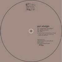 "Yuri Shulgin/FLOW EP 12"""