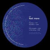 """K15/FEEL MORE 12"""""""