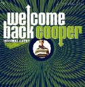 """Thunderball/WELCOME BACK COOPER 10"""""""
