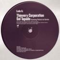"""Thievery Corp/SOL TAPADO 12"""""""