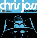 Chris Joss/SUPERMAN 12""