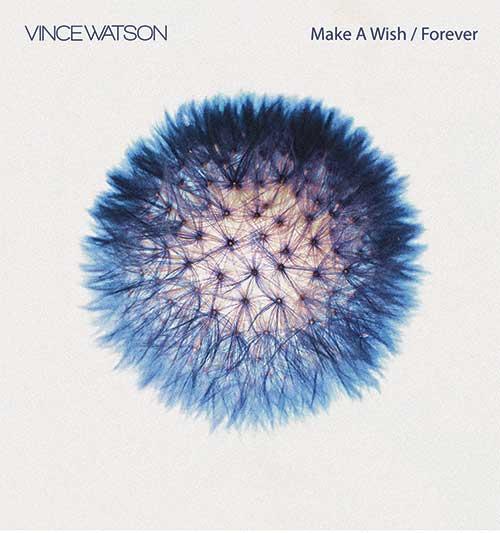 "Vince Watson/MAKE A WISH 12"""