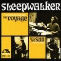 """Sleepwalker/THE VOYAGE (YELLOW) 12"""""""