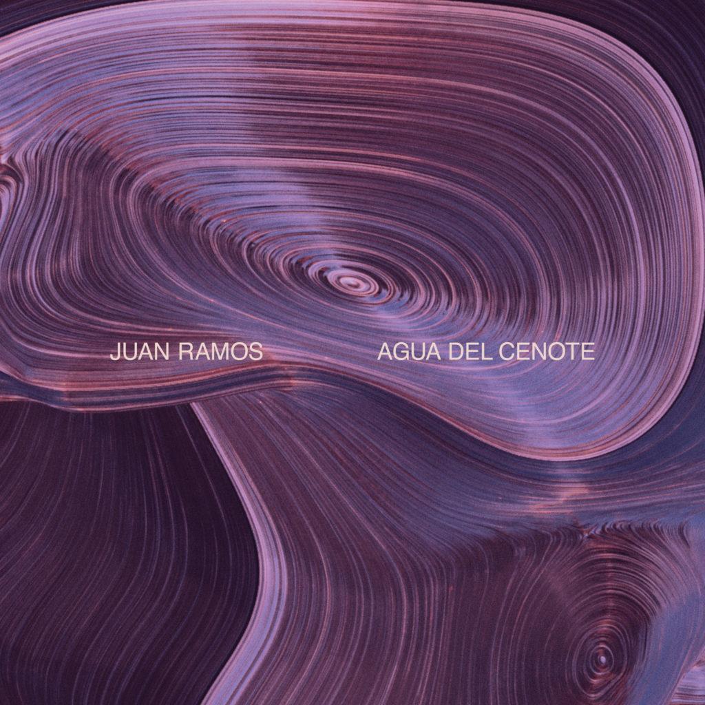 """Juan Ramos/AGUA DEL CENOTE 12"""""""