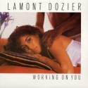 Lamont Dozier/WORKING ON YOU CD