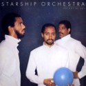 Starship Orchestra/CELESTIAL SKY CD