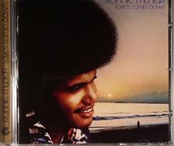 Ronnie McNeir/LOVE'S COMIN' DOWN CD