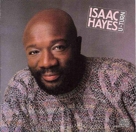 Isaac Hayes/U-TURN CD