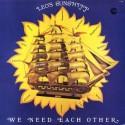 Leo's Sunshipp/WE NEED EACH OTHER CD