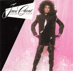 Jean Carne/CLOSER THAN CLOSE CD