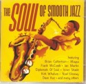 Various/SOUL OF SMOOTH JAZZ DCD