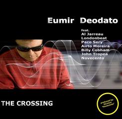 Eumir Deodato/THE CROSSING CD