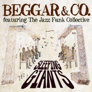 Beggar & Co/SLEEPING GIANTS CD