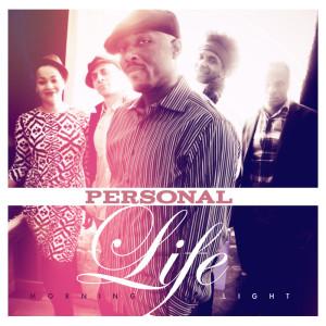 Personal Life/MORNING LIGHT CD