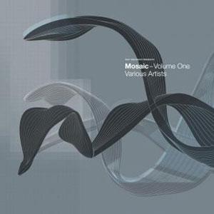 Various/MOSAIC VOL. 1 DCD