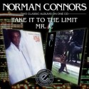 Norman Connors/TAKE IT... & MR. C  CD