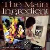 Main Ingredient/EUPHRATES-AFRODISIAC CD
