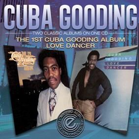 Cuba Gooding/1ST CUBA & LOVE DANCER CD