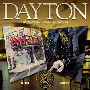 Dayton/DAYTON & CUTIE PIE CD