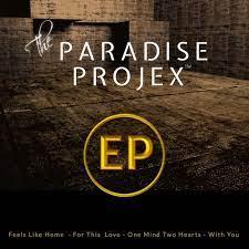 "Paradise Projex/PARADISE EP 12"""