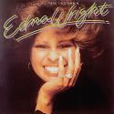 Edna Wright/OOPS! HERE I GO AGAIN LP