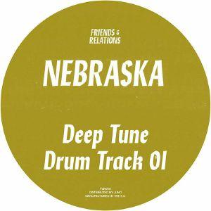 "Nebraska/DEEP TUNE 12"""