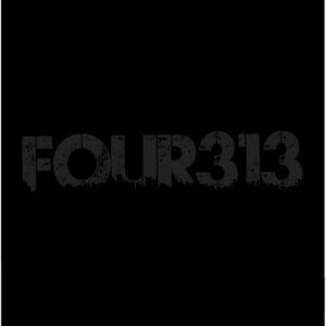 """FOUR313/EP #2 12"""""""