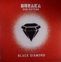 Buraka Som Sistema/BLACK DIAMOND LP