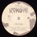 L'Aroye & KY/THE MEET (DOMU REMIXES) 12""