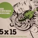 Various/15x15:15 YRS OF BIG CHILL DCD