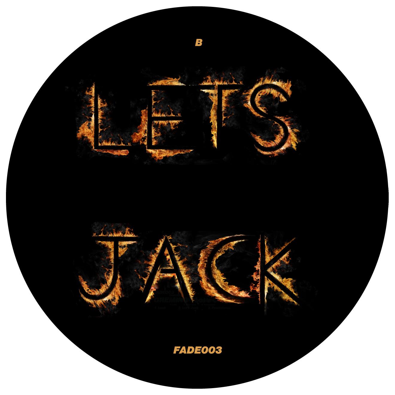 """Gremino/LET'S JACK 12"""""""